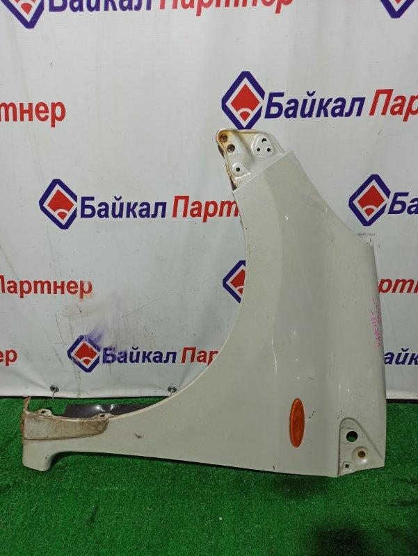 Крыло Daihatsu Mira L275S KF левое