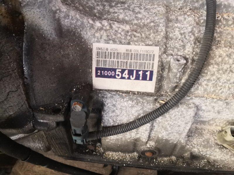 Акпп Suzuki Grand Escudo TX92W H27A