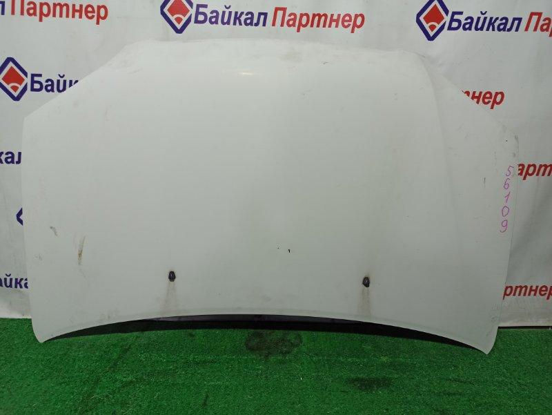 Капот Suzuki Swift HT51S M13A