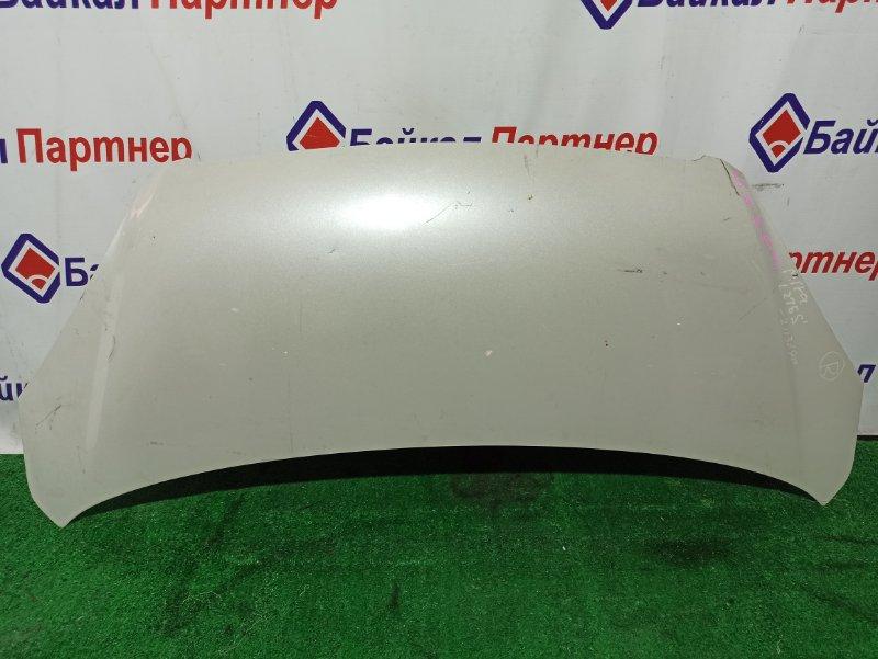 Капот Daihatsu Mira L275S KF