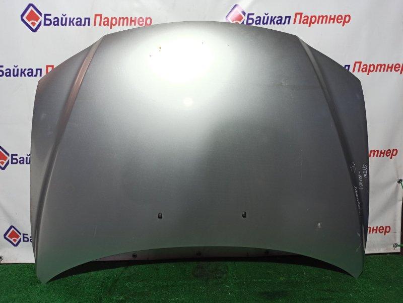 Капот Mazda Atenza GYEW LF