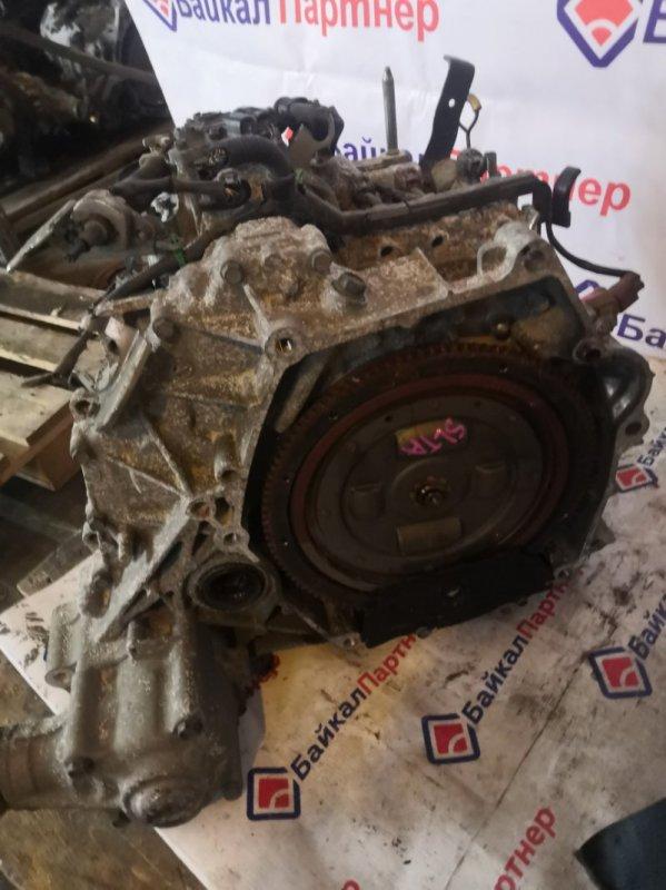 Акпп Honda Airwave GJ2 L15A SLTA