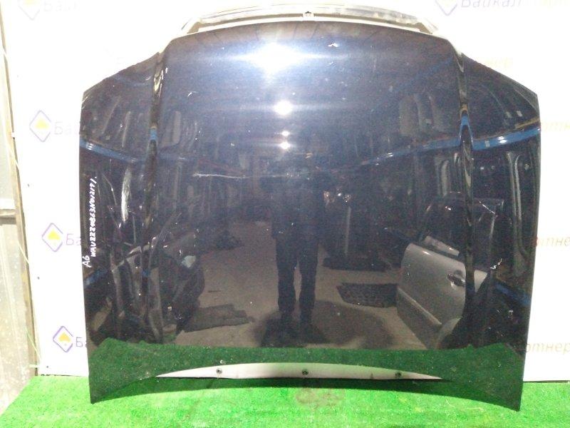 Капот Audi A6