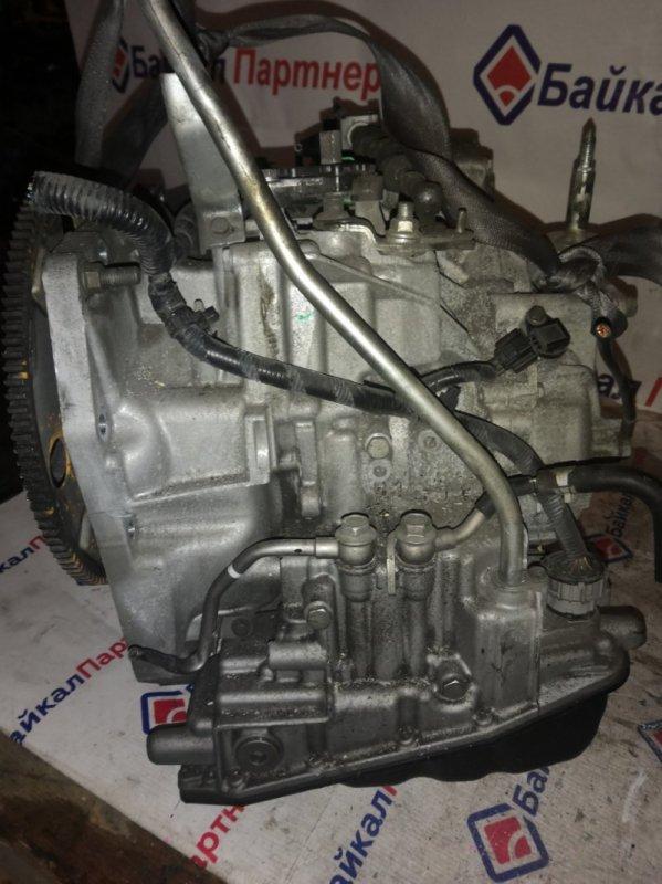 Акпп Nissan Tiida C11 HR15DE