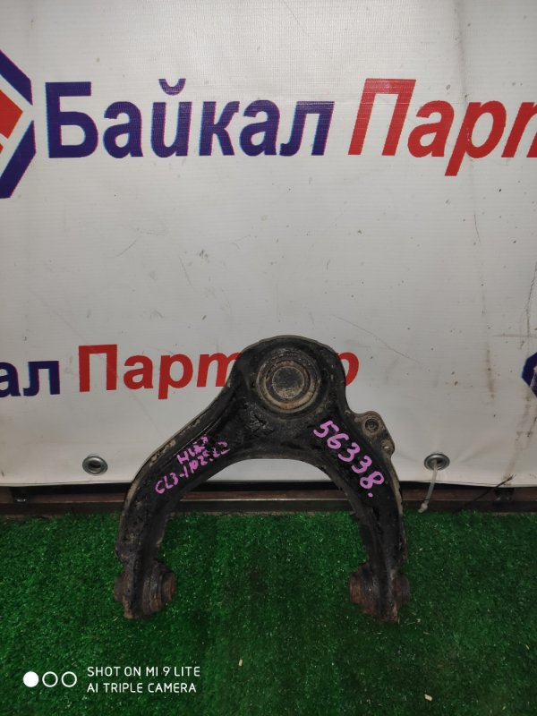 Рычаг Honda Torneo CL3 F20B передний правый верхний