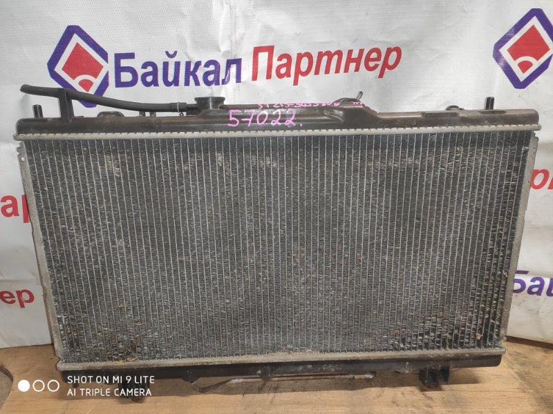 Радиатор двс Toyota Caldina ST215G 3S-FE 2001
