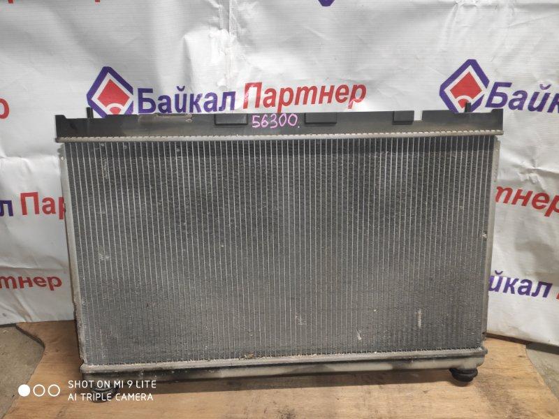 Радиатор двс Toyota Windom MCV30 1MZ-FE 2002