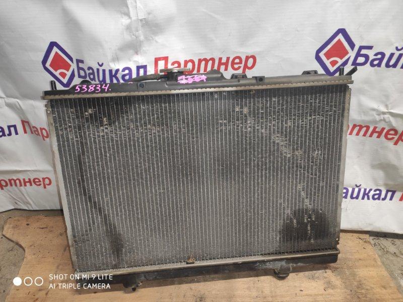 Радиатор двс Nissan Serena FNC26 MR20DE