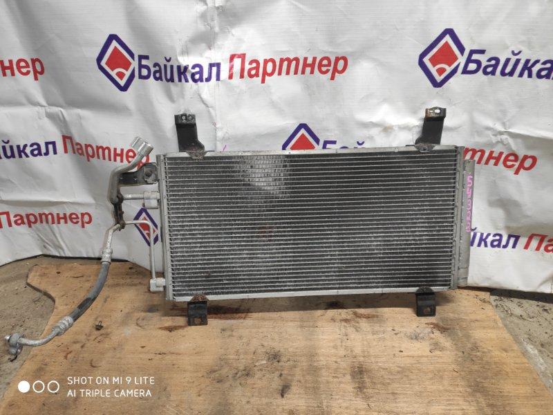 Радиатор кондиционера Mazda Atenza GYEW