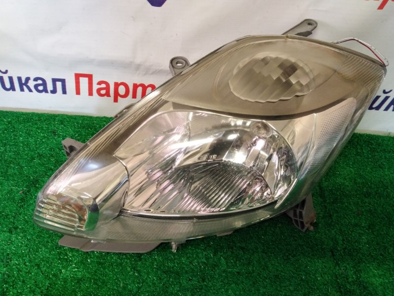 Фара Toyota Passo KGC15 1KR-FE передняя левая 100-51762
