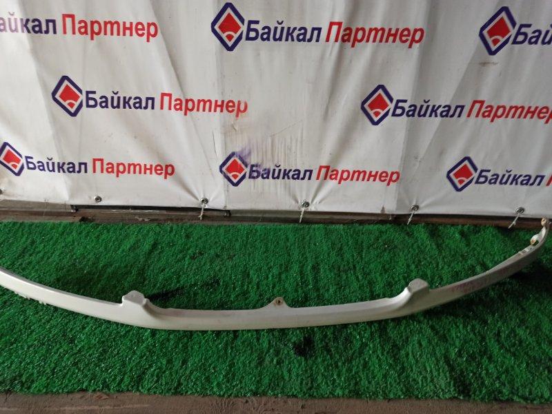 Планка под фару Toyota Ipsum SXM15G 3S-FE