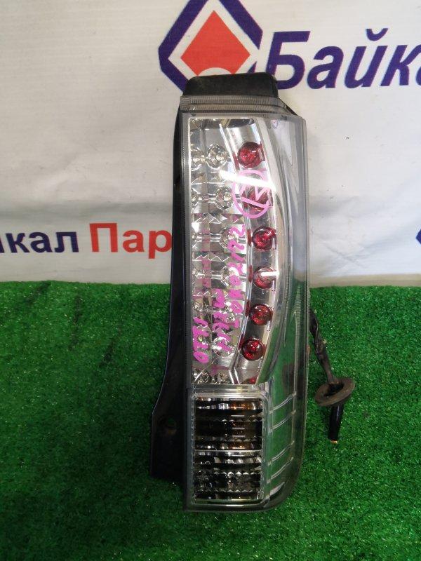 Стоп Nissan Otti H92W 3G83 задний правый 22-86