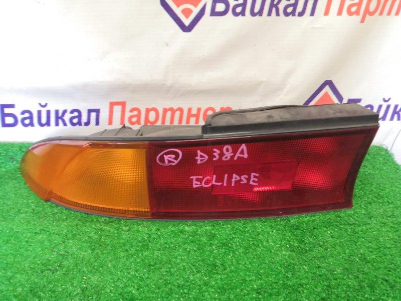 Стоп Mitsubishi Eclipse D38A 4G63T 1996 задний левый 043-1643