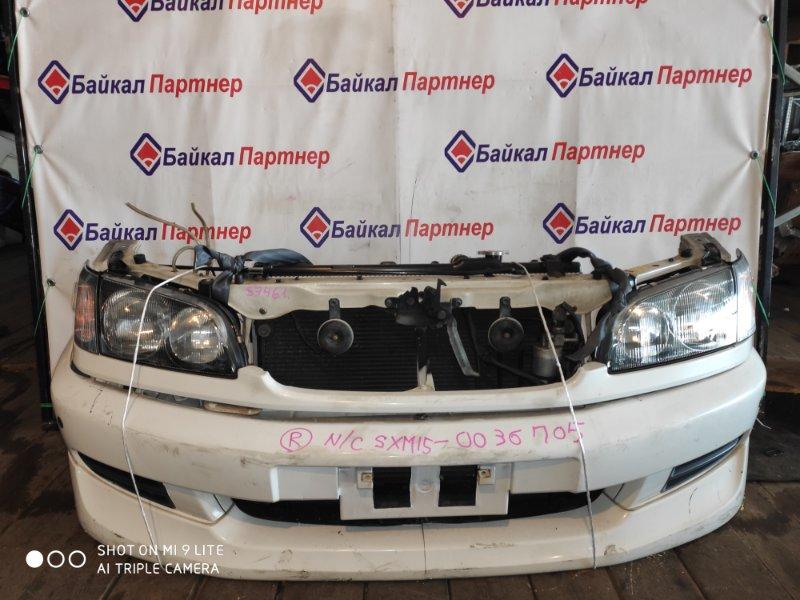 Ноускат Toyota Ipsum SXM15G 3S-FE 1997