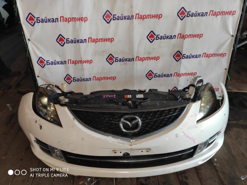 Ноускат Mazda Atenza GHEFP