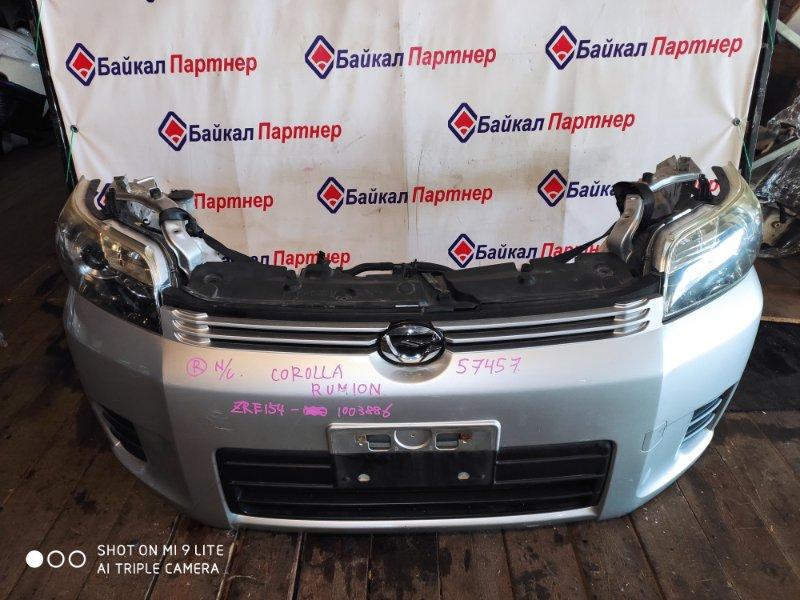 Ноускат Toyota Corolla Rumion ZRE154N