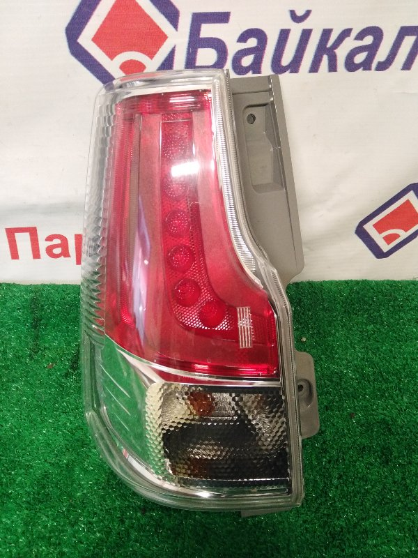 Стоп Suzuki Wagon R Solio MA26S 2015 задний левый D179