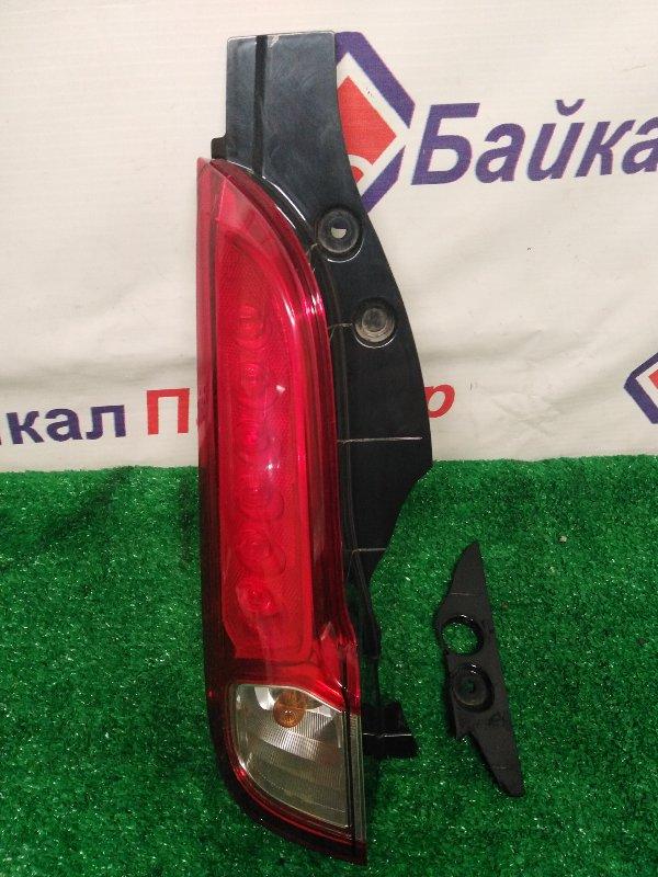 Стоп Suzuki Spacia MK32S 2014 задний левый
