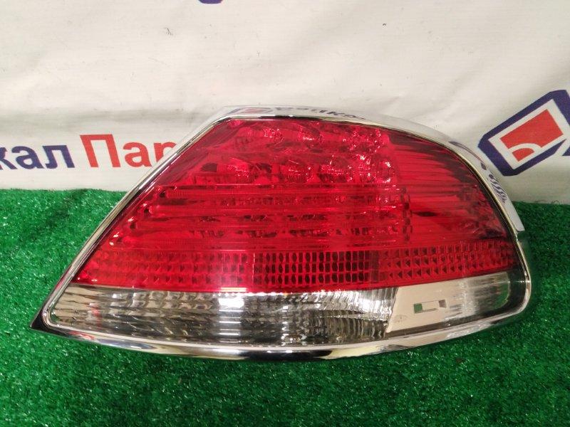Стоп Bmw 7-Series E65 2007 задний правый
