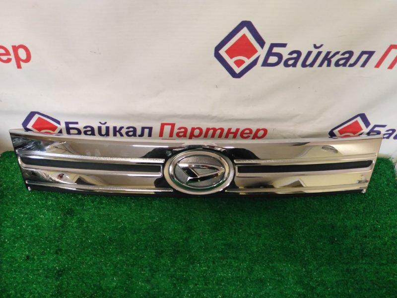 Решетка радиатора Daihatsu Move LA110S 2013