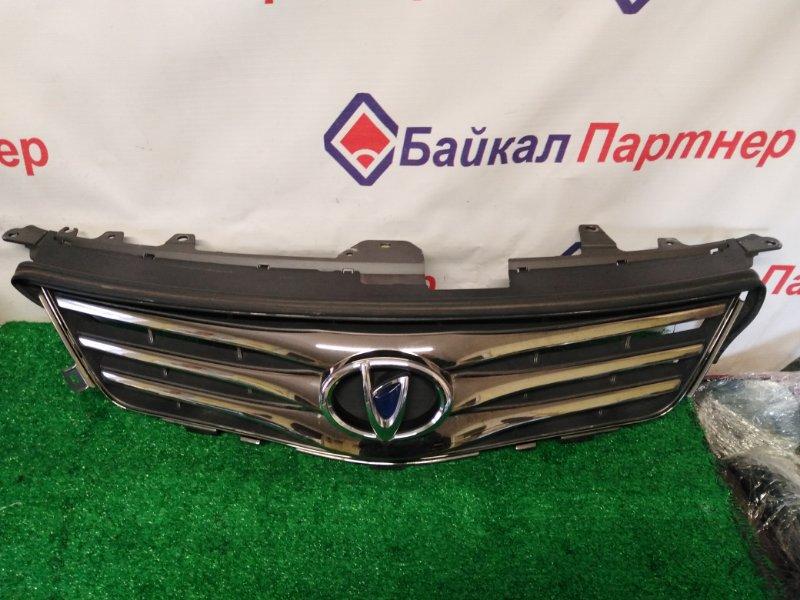 Решетка радиатора Toyota Blade AZE154H 2AZ-FE 2007 передняя