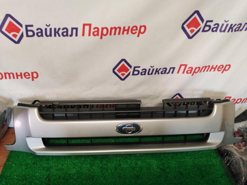 Решетка радиатора Nissan Terrano JLR50 2000 передняя