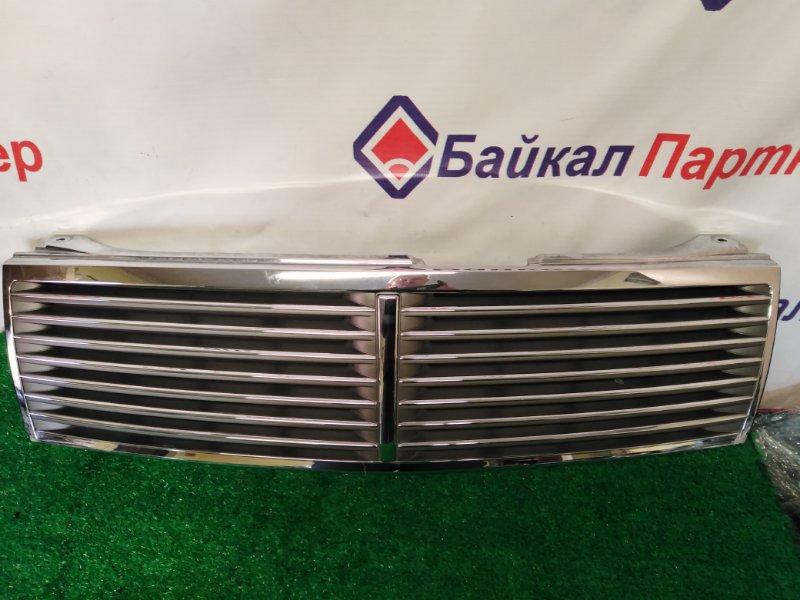 Решетка радиатора Nissan Cedric ENY34 RB25 2001 передняя