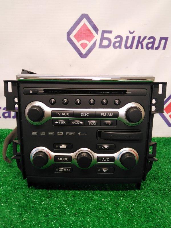 Климат-контроль Nissan Teana J32 QR25 2008