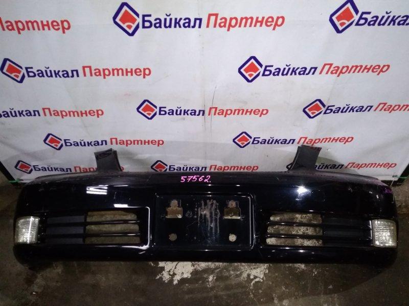 Бампер Toyota Crown GRS180 4GR-FSE передний