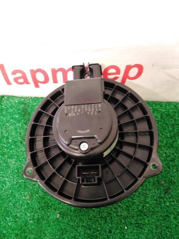 Мотор печки Subaru Impreza GP3 2012