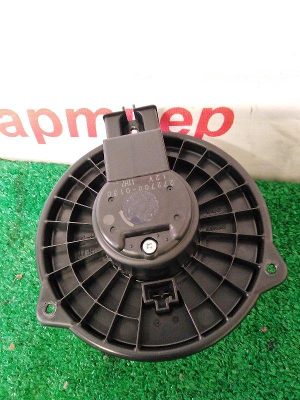 Мотор печки Daihatsu Mira L260V