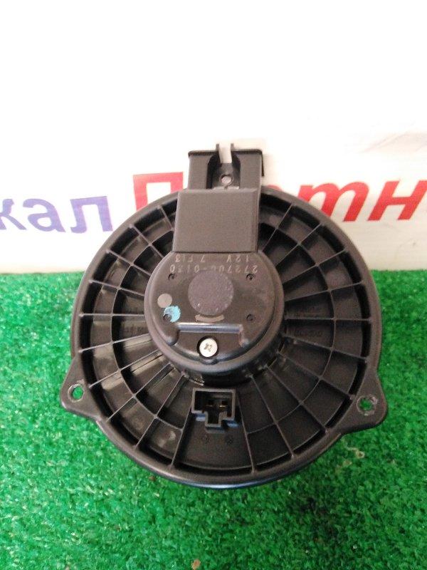 Мотор печки Daihatsu Mira L260V 2004