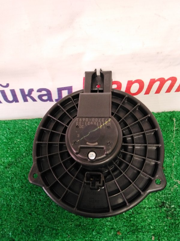 Мотор печки Mazda Cx-5 KE2AW 2013