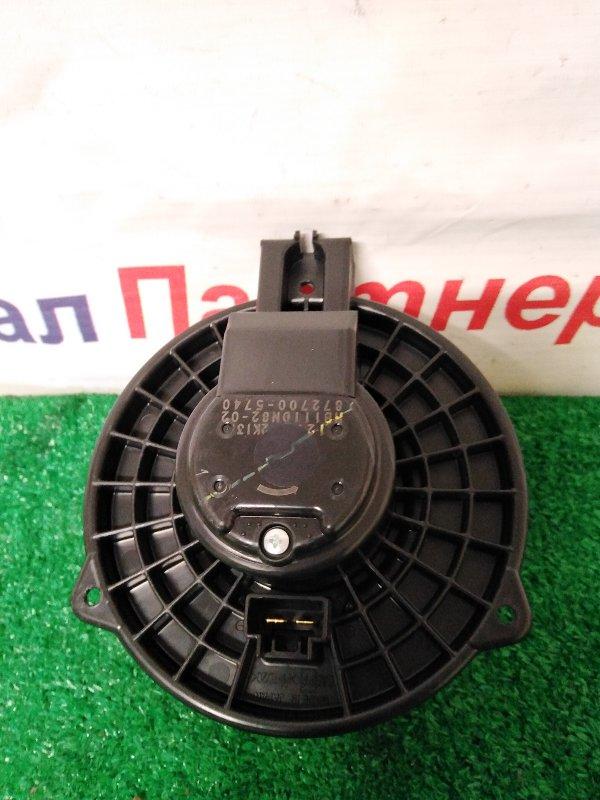 Мотор печки Mazda Atenza GJ2FN 2012