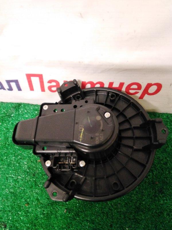 Мотор печки Toyota Wellfire ANH20W 2010
