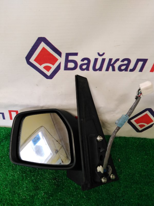 Зеркало Daihatsu Tanto L360S 2006 переднее левое 7469