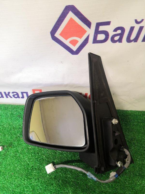 Зеркало Daihatsu Tanto L360S 2006 переднее левое