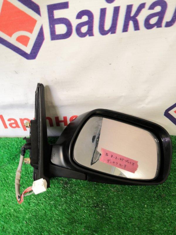 Зеркало Toyota Premio ZZT245 1ZZ-FE 2003 переднее правое