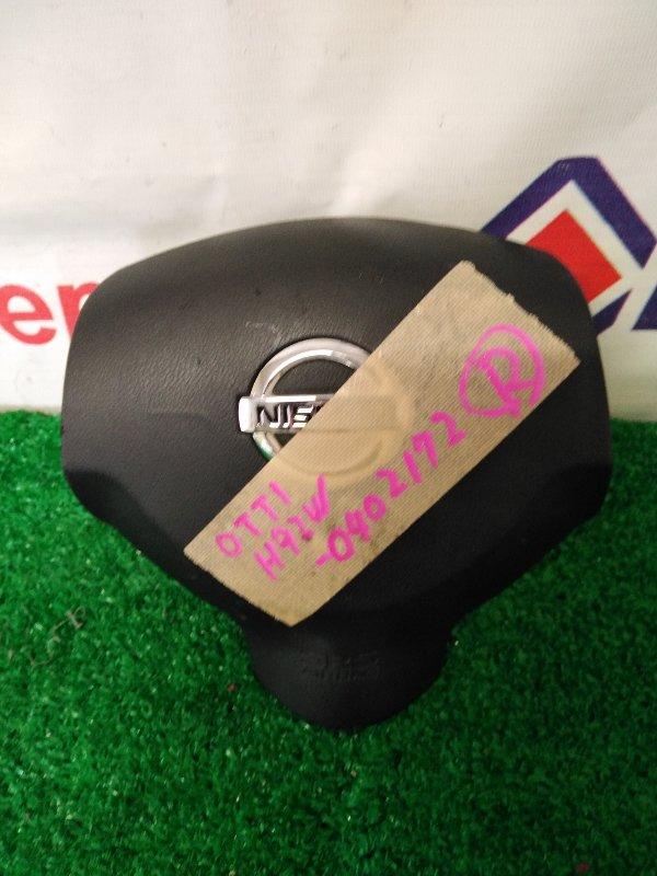 Airbag на руль Nissan Otti H92W 3G83 7463