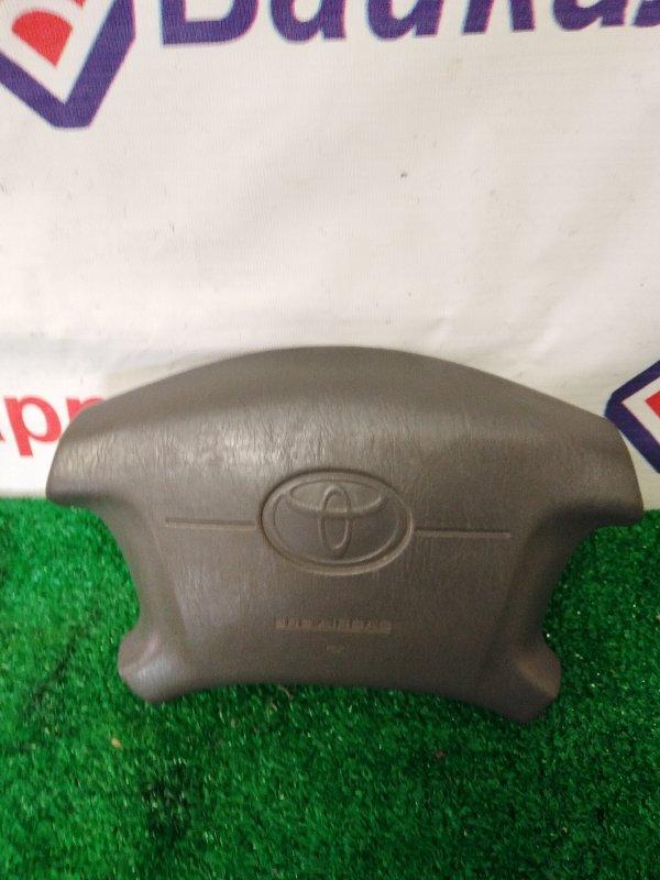 Airbag на руль Toyota Corolla Spacio AE111