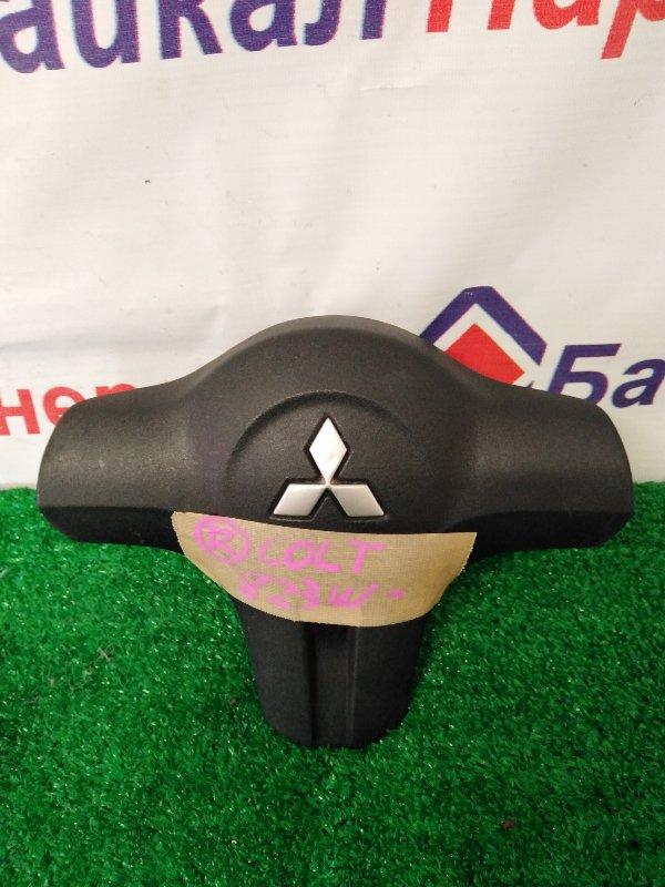 Airbag на руль Mitsubishi Colt Z23W