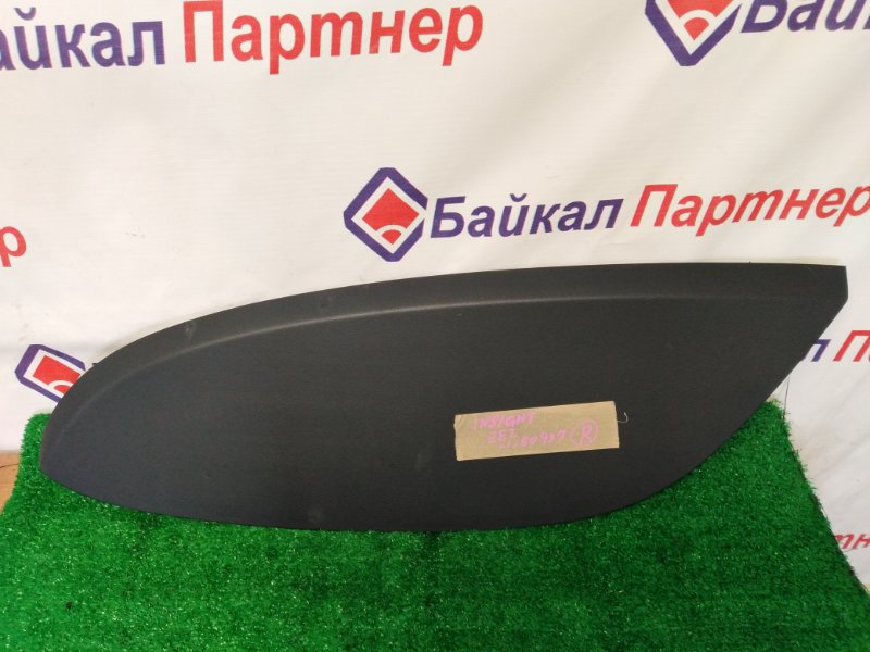 Airbag пассажирский Honda Insight ZE2 LDA