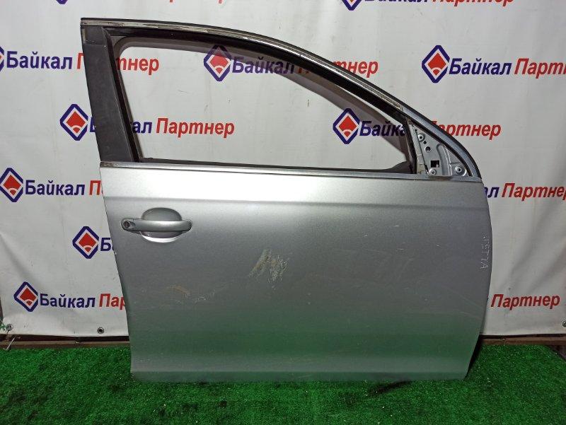Дверь Volkswagen Jetta 1K2 2005 передняя правая