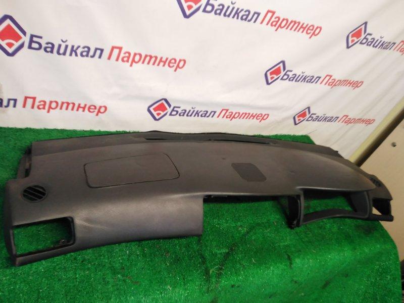 Airbag пассажирский Toyota Allex NZE124 1NZFE 2001.04