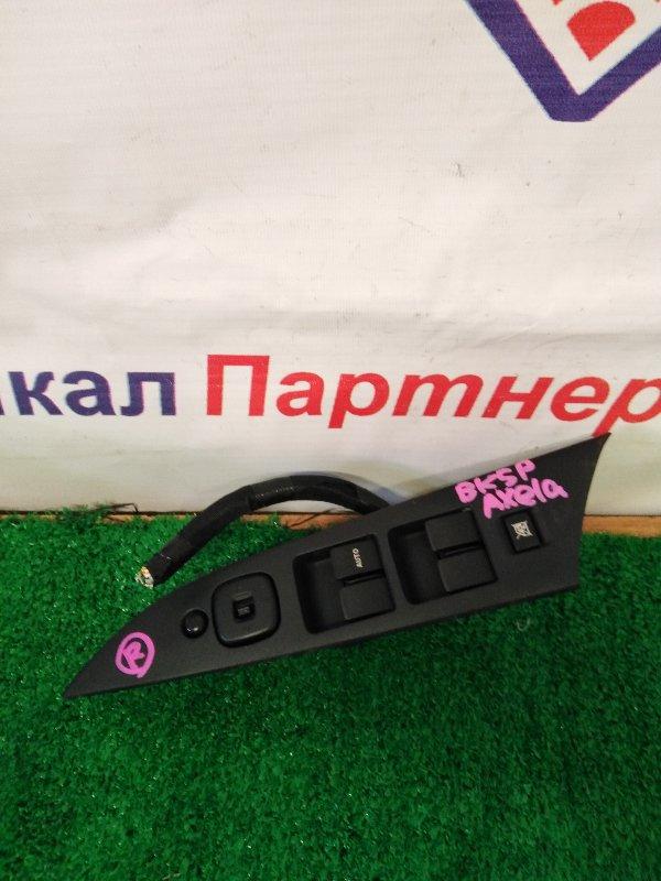 Блок управления стеклами Mazda Axela BK5P 2005