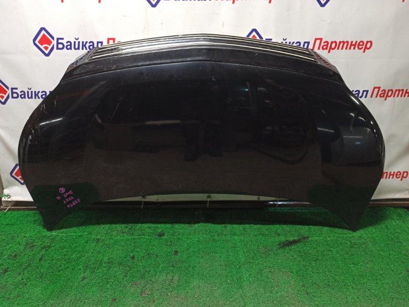 Капот Toyota Voxy ZRR70G 2007.12