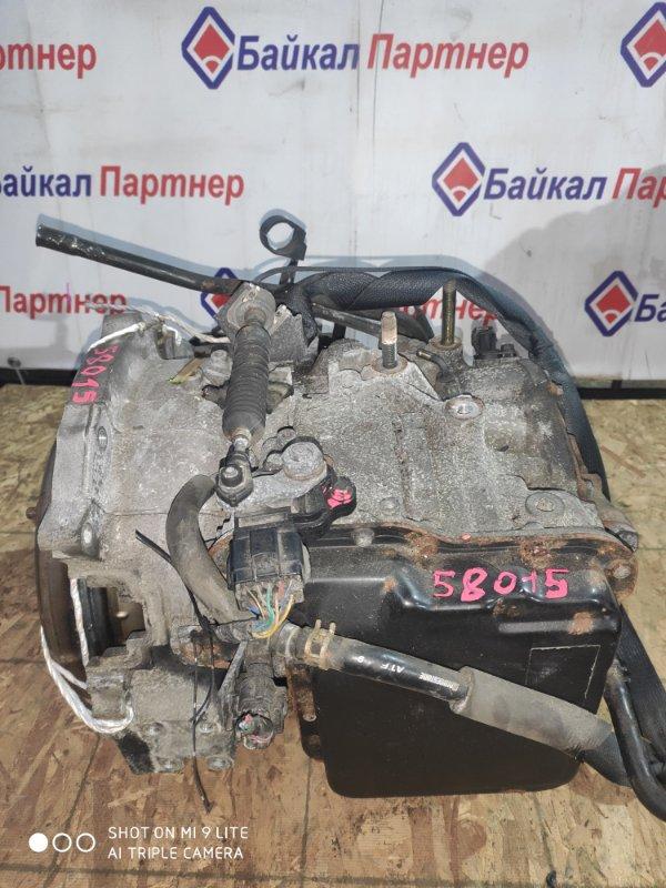 Акпп Mazda Mpv LW3W L3-DE 2005