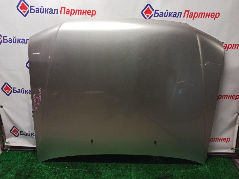 Капот Toyota Carina AT212