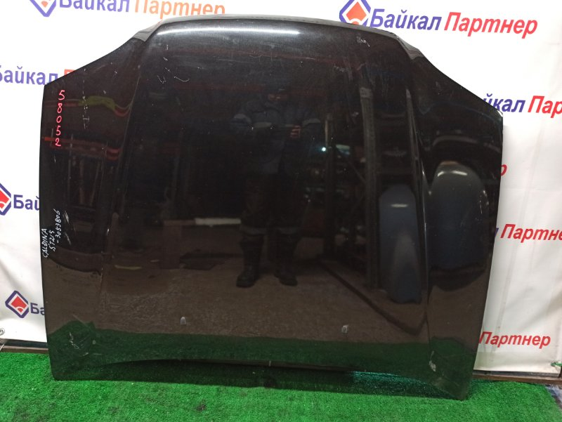 Капот Toyota Caldina ST215G