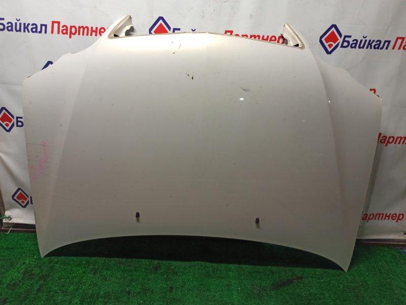 Капот Toyota Gaia SXM15G 2000.05
